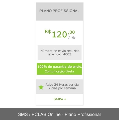 SMS - PCLAB ONLINE